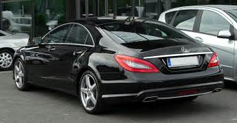 C 500 Mercedes File Mercedes Cls 500 Blueefficiency Sport Paket Amg