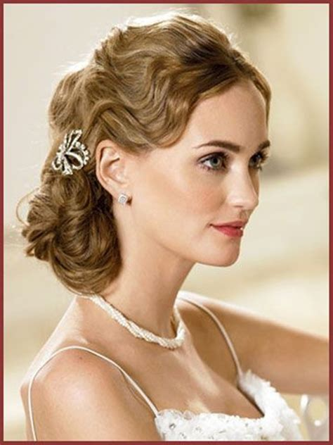 side swipe updo hairstyles 40 elegant side swept updos and hairstyles
