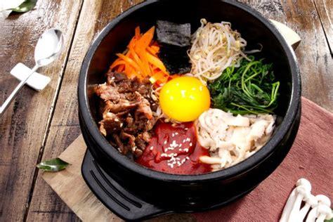 makanan korea  super enak sehat  bikin nagih