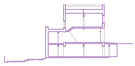 sectional drawings section drawing designing buildings wiki