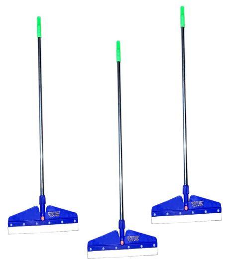 Floor Wipers by Plastic Commercial Floor Wiper 4 Handel Pack Of
