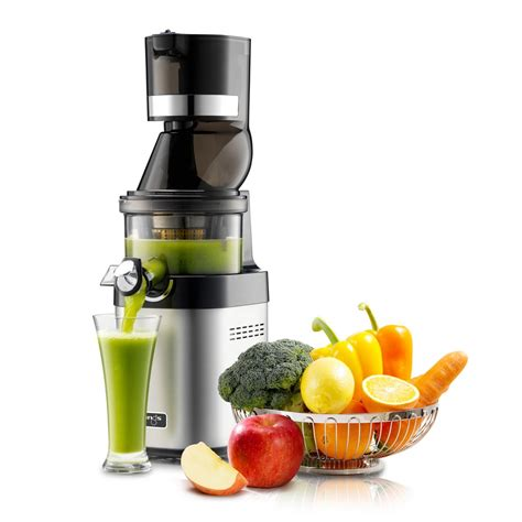 Juicer Cold Press cs600 kuvings commercial cold press juicer