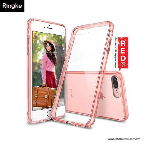 Casing Iphone 7 Ringke Fusion Rearth Ringke Fusion Iphone 7 apple iphone 8 plus rearth ringke fusion