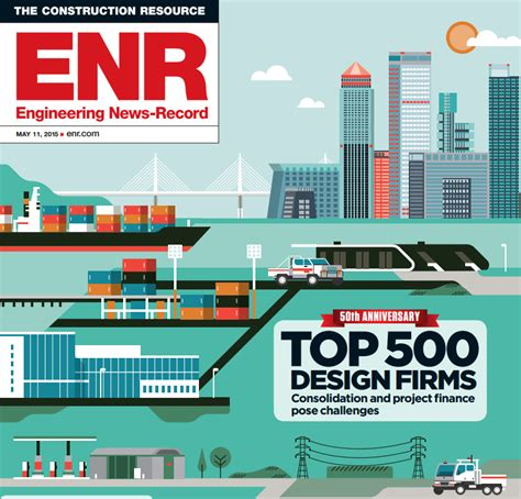 top ten architecture firms trc maintains strong ranking on enr top 500 design firms trc