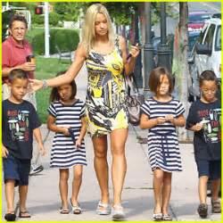 15 minutes gosselin style recap celebrity apprentice ep kate gosselin haircuts for the kids aaden gosselin