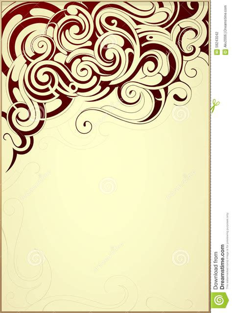 border decorative vintage elements pics for gt ethnic borders and frames