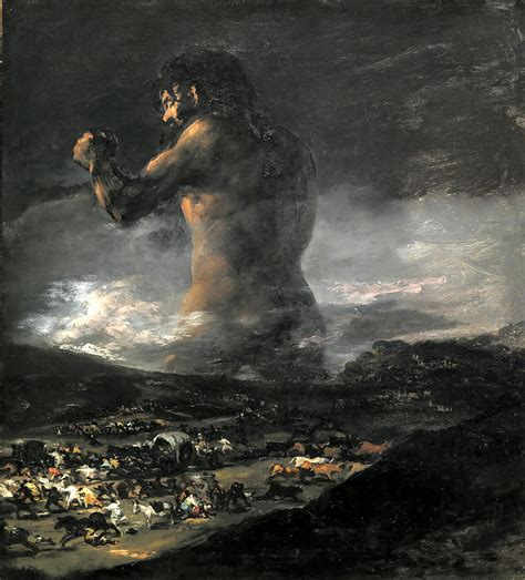 imagenes realistas wikipedia el coloso wikipedia la enciclopedia libre