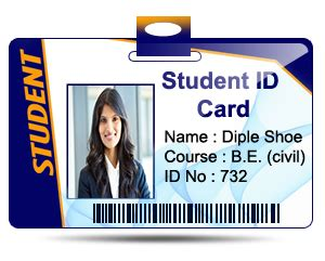 id card design background png design and print student id cards using student id card