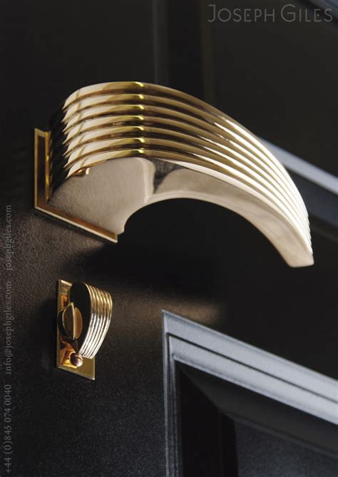 Knob And Knockers by Knobs Knockers Ren 233 Dekker Design