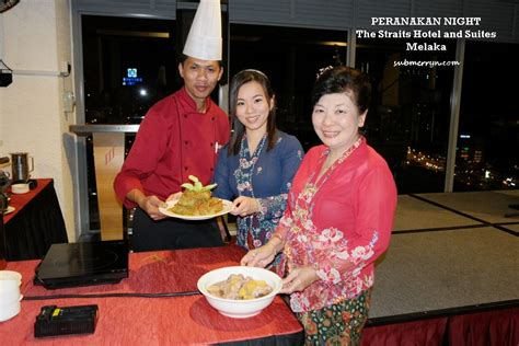 live peranakan cooking demo at the straits hotel and suites melaka live peranakan cooking demo at the straits hotel and