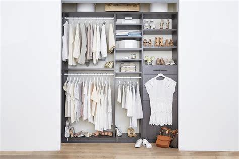 wardrobe closets ikea ikea closet hacks popsugar home