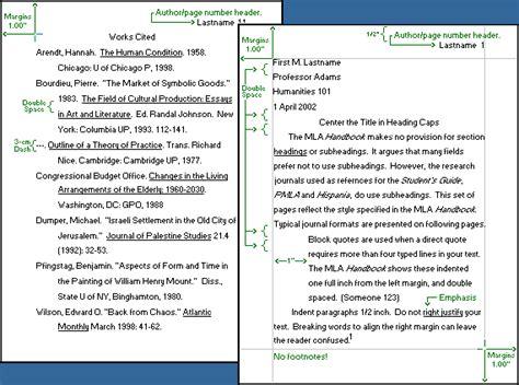 block quote mla block quotes mla in paper quotesgram