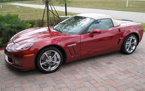 2010 corvette paint cross reference