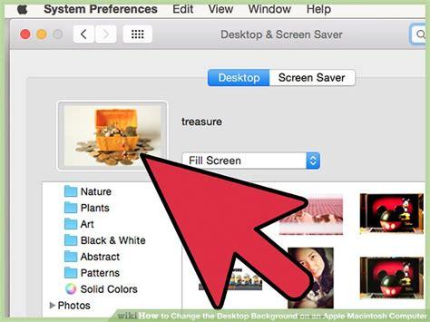 change mac wallpaper change wallpaper on mac
