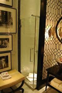 Deco Black And White Bathroom by Deco Bathroom Regency Bathroom