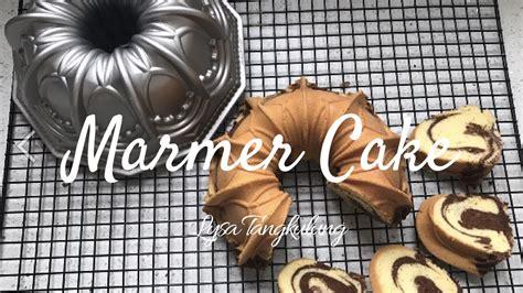 youtube membuat cake marmer cara membuat marmer cake jadul youtube