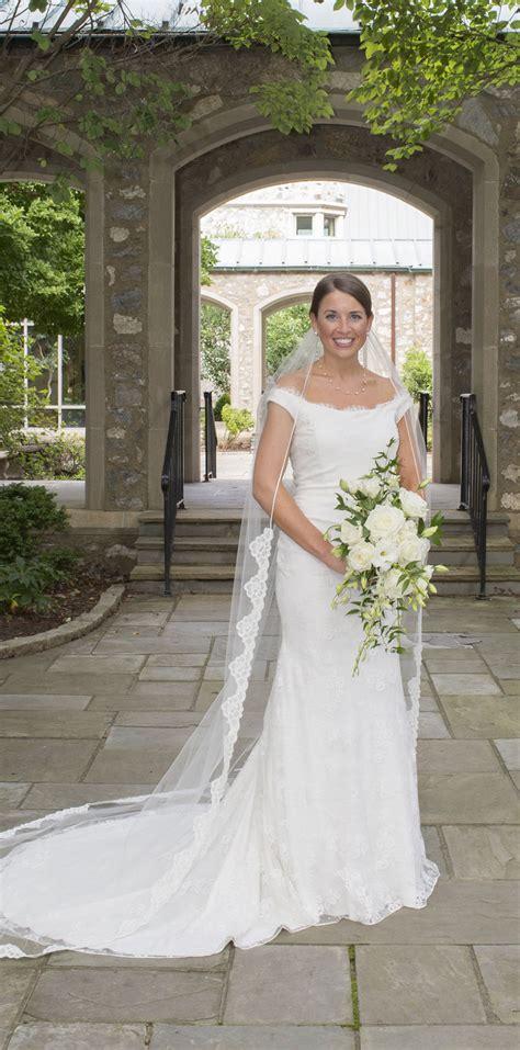 Wedding Announcement Richmond Va by Virginia Moncure Allen Jamerson Weddings Engagements