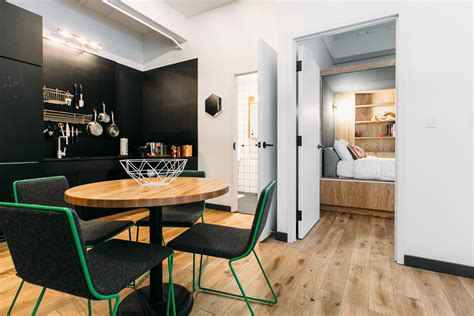 Maine Home And Design Jobs welive launches co living space in new york city