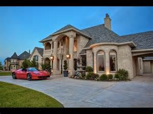 Mansions For Sale United States albert pujols luxury mansion oklahoma city usa youtube