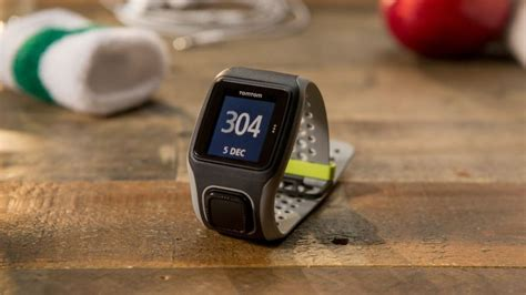 gadget lab a look at the tomtom multisport hrm gps