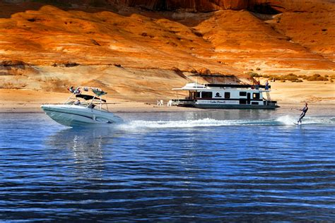 lake powell private boat tours 2016 summer houseboating lake powell resorts marinas