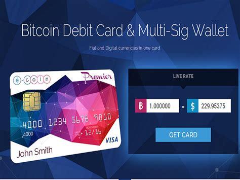 bitcoin debit card bitcoin uk debit card bitcoin machine winnipeg