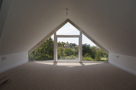 Gable Window Your Complete Guide To Loft Conversion Windows