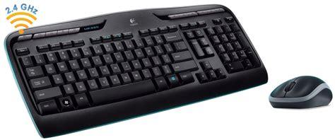 Keyboard Logitech Mk320 logitech wireless keyboard and mousecombo mk320 pc keyboard and mouse ebay