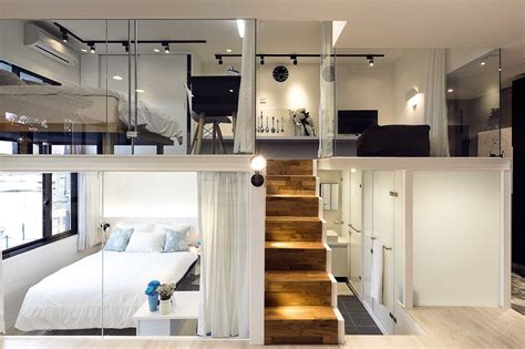 modern loft bedroom design ideas incredible modern loft bedroom design ideas and interior