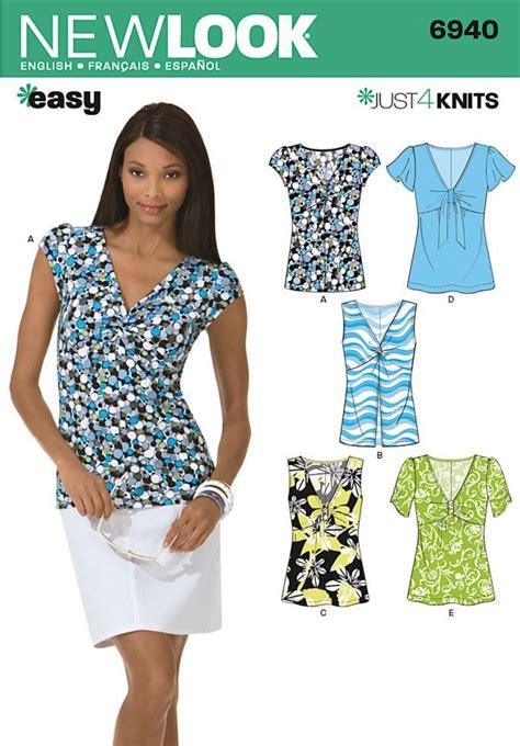 simple pattern top marks best 25 new look patterns ideas on pinterest
