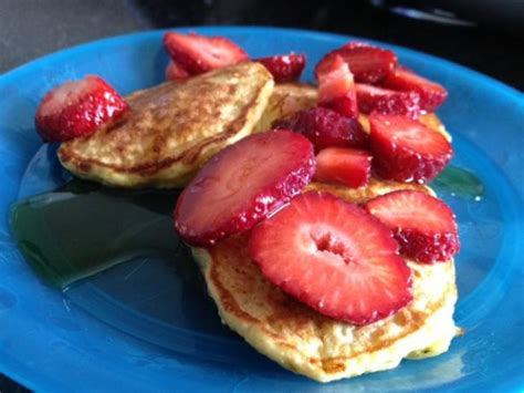 cottage cheese oatmeal pancakes oatmeal cottage cheese pancakes recipe food