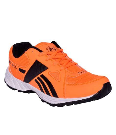 hitcolus orange sports shoes price in india buy hitcolus