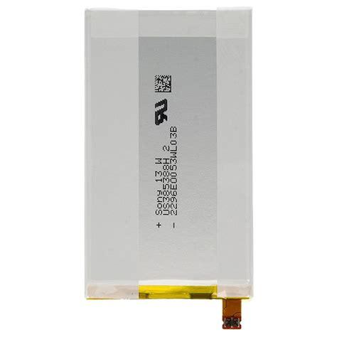 Batre Baterai Battery Sony E4 E4 Dual Original Battery sony xperia e4 e4 dual e4g battery lis1574erpc