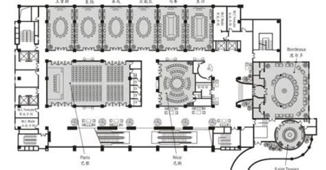 ta convention center floor plan convention center floor plan 1 conference center