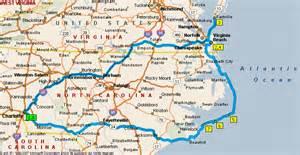 carolina and virginia coastal region debjyoti das