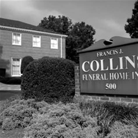 francis j collins funeral home inc 11 reviews funeral
