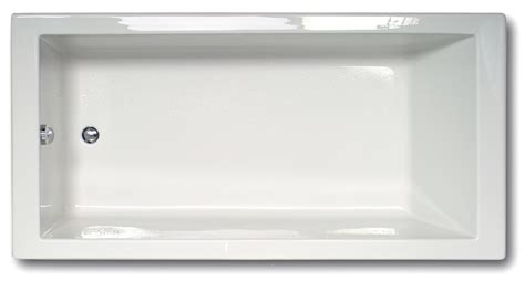 hydro system bathtub hydro systems lac6636ato lacey 66 quot white soaking tub