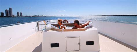 boat house hire gold coast coomera houseboat holidays gccm