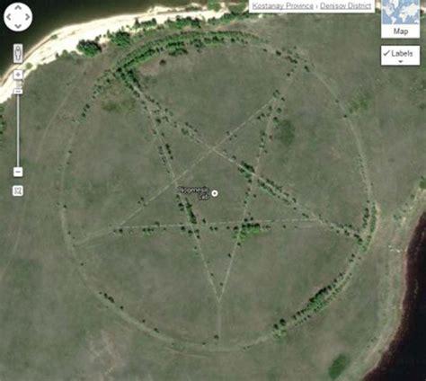imagenes mas raras de google maps mira que hay cosas extra 241 as en google maps 233 stas son muy