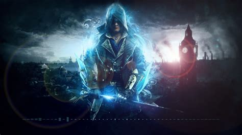 Wallpaper Engine Video Download | download assassins creed blue wallpaper engine free free
