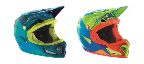 Helm Fullface bluegrass brave 2016 fortschrittlicher fullface helm mit