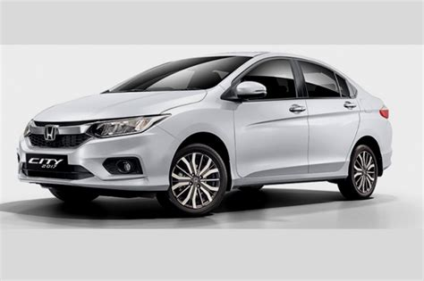 honda city price in india honda city facelift price specifications equipment