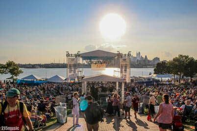 xponential festival wiggins park bbt