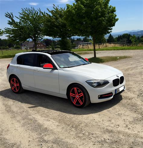 Bmw 1er Forum F20 by Bmw F20 Meets Bmw Mh7 Bmw 1er 2er Forum Community
