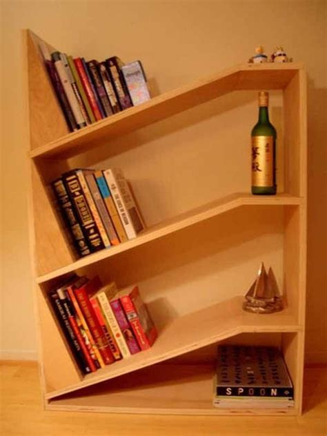 best 25 unique bookshelves ideas on creative
