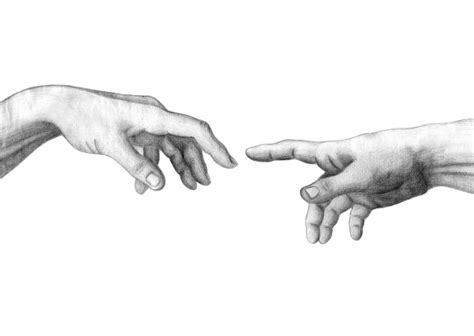 The Touch aran a quot quot drawings