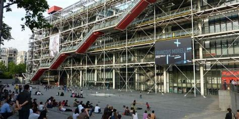 quanto costa l ingresso a disneyland guida al museo e centro pompidou a parigi opere orari