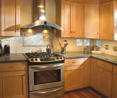 best 25 maple kitchen cabinets ideas on
