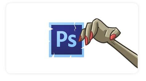 Tutorial Photoshop Profesional Seri 2 how to draw zombies in adobe photoshop cartoonsmart
