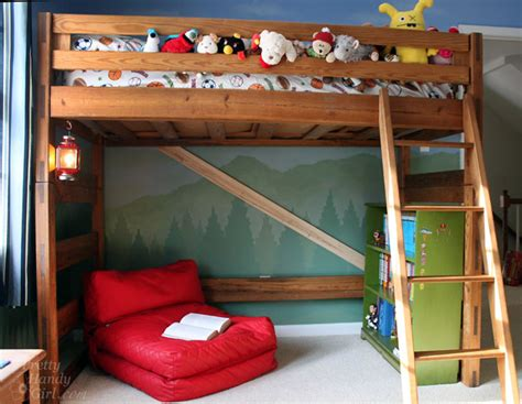 bunk beds with no bottom bunk how to turn a bunk bed into a loft bed